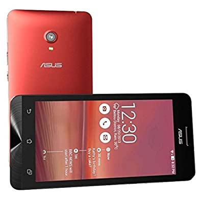 Asus Zenfone 5 (Cherry Red, 16GB)