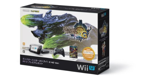 ������ϥ�3 (�ȥ饤)G HD Ver. Wii U �ץ�ߥ��ॻ�å� (WUP-S-KAFD)