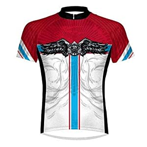 Buy SALE Primal Wear Archaic Cycling Jersey Mens Short Sleeve with DeFeet socks by Primal