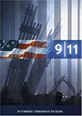 9/11 FILMMAKERS COMMEMORATIVE EDITION