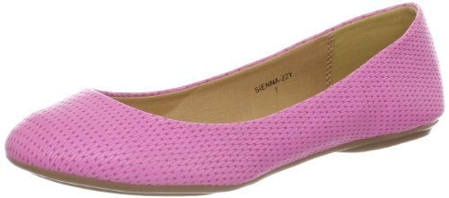 Image of GO MAX SIENNA 22Y Gomax Women's Flat