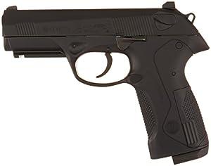 Umarex Beretta PX4 Storm 2253004 Pellet 16 Rounds 380fps Air Pistol, 0.177 Caliber, Black
