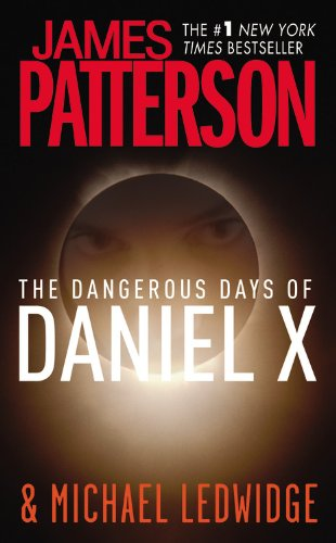 The Dangerous Days of Daniel X, Buch