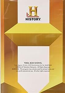 Toolbox: Shovel