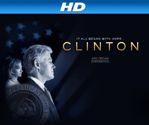 Clinton - A Real President [Hd] front-505130