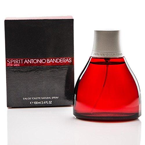Antonio Banderas Spirit Acqua Di Colonia - 1 Prodotto