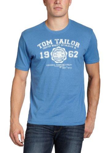 tom-tailor-herren-t-shirt-logo-tee-gr-xx-large-blau-midsummer-blue-6069