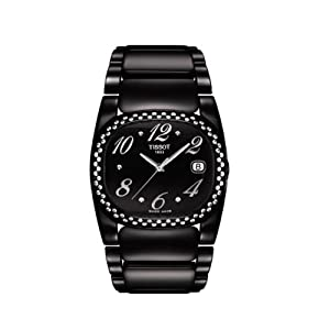 Women's T Moments Stainless Steel Women's Watch T009.310.11.057.02