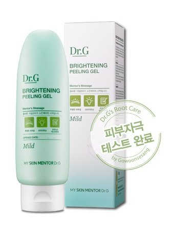 Dr.G Gowoonsesang Brightening Peeling Gel (120ml)