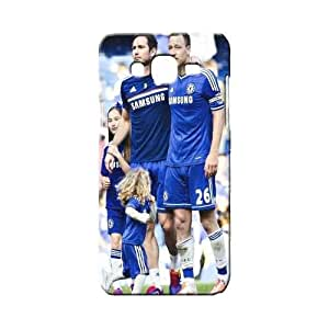 BLUEDIO Designer 3D Printed Back case cover for Samsung Galaxy ON5 - G3549