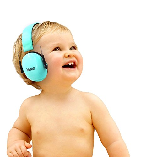 BEBE-Muff-Hearing-Protection-BEST-USA-Certified-Noise-Reduction-Ear-Muffs-Mint-3-months