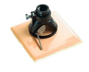 Dremel Ceramic Tile Cutting Kit Amazon Co Uk Diy Amp Tools