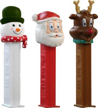 weihnachten-pez-dispenser-mit-zwei-minen-einzeln-verkauft-mitgelieferte-zufallige-buchstabenkombinat