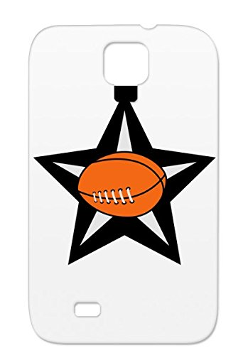 Football Star Bronze For Sumsang Galaxy S4 Sports Star Cowboys Football Duck Fast Hockey Tattoo Cheap Touchdown Protective Case front-936620