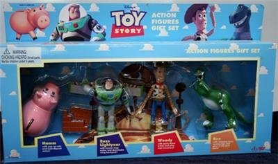 Action Toys Toy Story Action Figure Gift