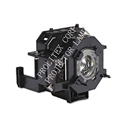 ELPLP41 COMPATIBLE PROJECTION LAMP WITH HOUSING FOR EPSON 30DAYS REFUND & 120DAYS WARRANTY