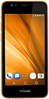 InFocus Bingo 21 M430 (Orange, 8GB)