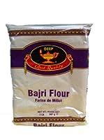 Deep Millet Flour 2lbs from Deep Foods, Inc.