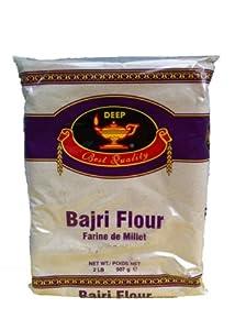 Deep Millet Flour 2lbs