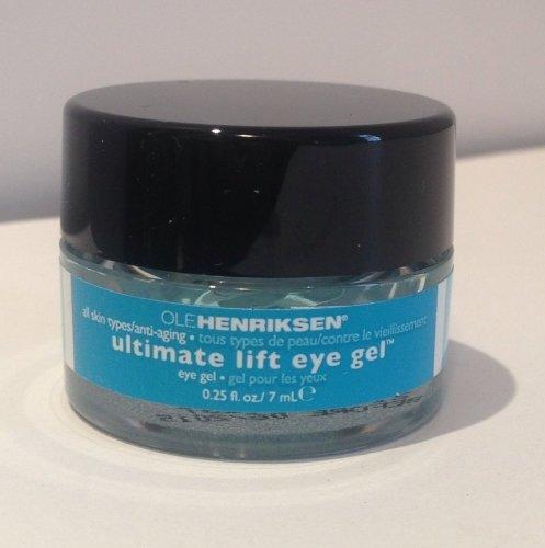 OLE HENRIKSEN Ultimate Lift Eye Gel - 0.25 fl oz/7ml (travel size) (Ole Henriksen Eye Cream compare prices)