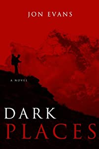 Dark Places by Jon Evans ebook deal