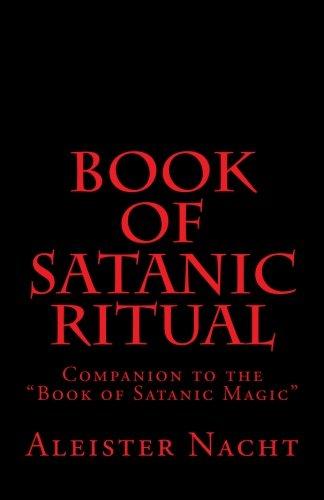 Book of Satanic Ritual: Companion to the