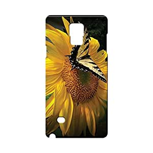 G-STAR Designer Printed Back case cover for Samsung Galaxy Note 4 - G7415