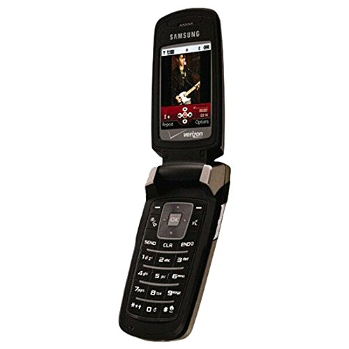 Verizon U550MOCK Samsung SCH-U550 Replica Dummy Phone/Toy Phone,