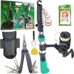 Best gripmaster for Best fishing multi tool