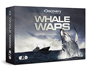 Whale Wars 6 DVD Pack