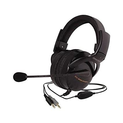 Koss HQ2 Wired Headset