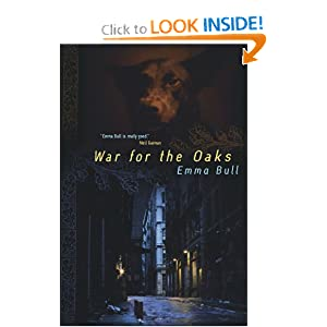 War for the Oaks: A Novel by