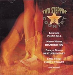 Two Steppin' Country Vol. 02