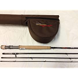 Cortland Competition Nymph Fly Rod 10 foot 4 weight 4 piece