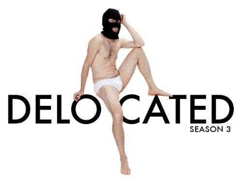 Delocated Season 3