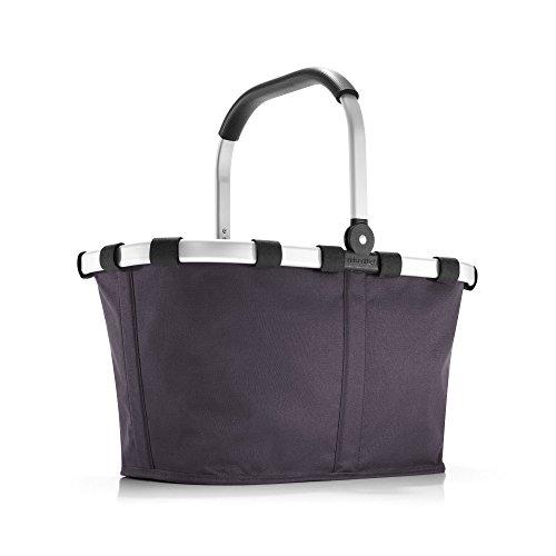 reisenthel-einkaufskorb-carrybag-graphite