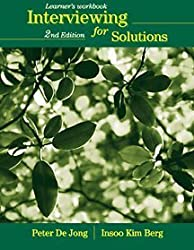 Interviewing for Solutions by Andersen Margaret L