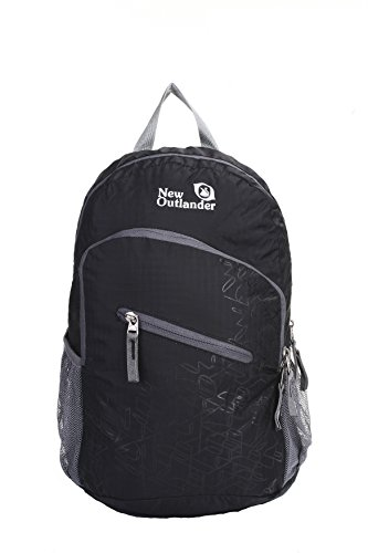 outlander-2212-20l-lightweight-travel-gear-packable-daypack-black