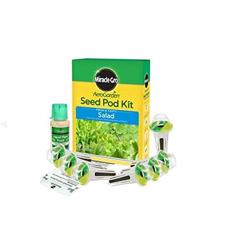 Miracle-Gro-AeroGarden-Fresh-Tasty-Salad-Seed-Pod-Kit
