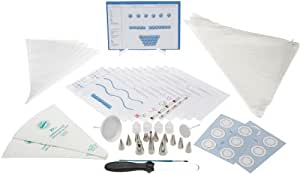 Wilton Decorating Basics Student Kit- Discontinued By Manufacturer