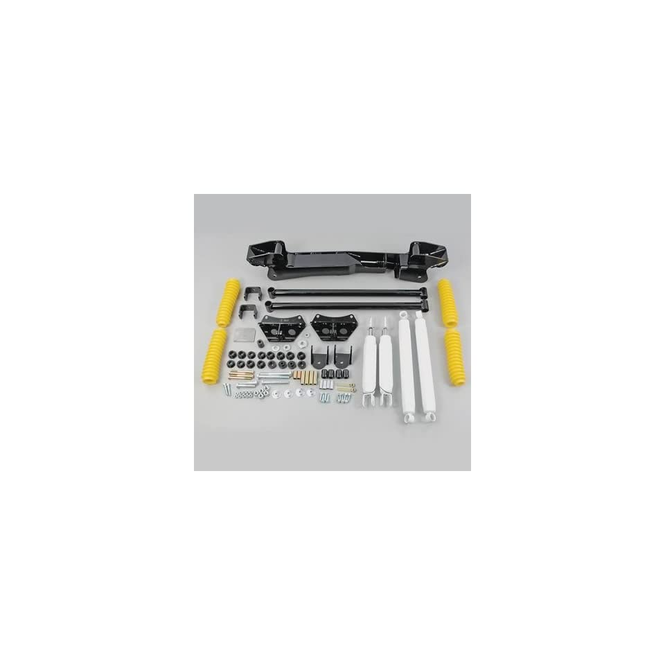 Superlift Suspension Lift Kit Components 3373 Automotive