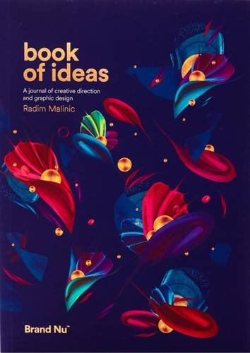 Book of Ideas: A Journal of Creative Direction and Graphic Design