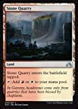 Magic: the Gathering - Stone Quarry - Shadows Over Innistrad - Foil by Magic: the Gathering