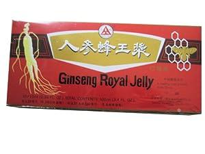Ginseng Royal Jelly Oral Liquid