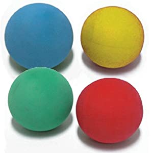 Buy Colored Foam Youth Shot Puts - Track and Field by Shot Puts