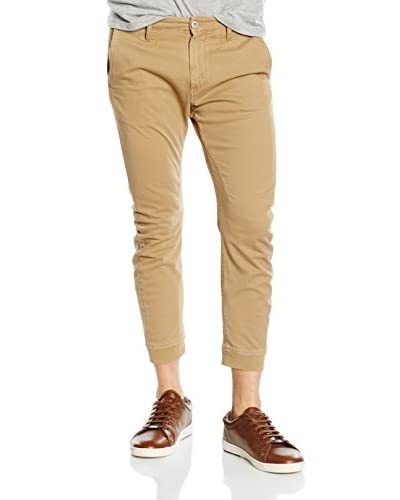 MELTIN'POT Pantalone Lorenz [Beige]