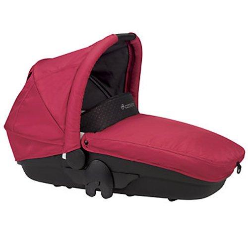 Maxi-Cosi Loola and Loola Up Carrycot (Tango Red)