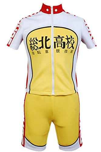 Goodc (Racing Suit Costumes)