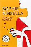 Sophie Kinsella Tengo tu número / I've Got Your Number