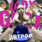 Artpop +1 [Ltd.Edition]